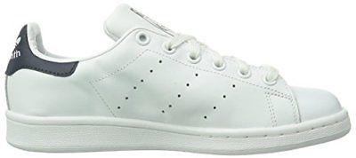 separation shoes 61636 a321b Adidas Stan Smith Blue m20325-2 Trainers Womens White Man Shoes- без  перевода