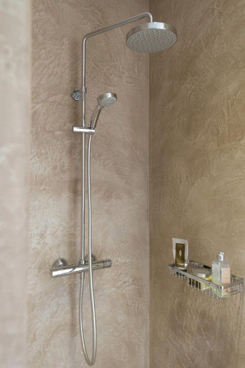 Mortex mineral skinprachtig dit systeem geeft je project een mineraal aspect type b ton cir - Uitzonderlijke badkamer ...