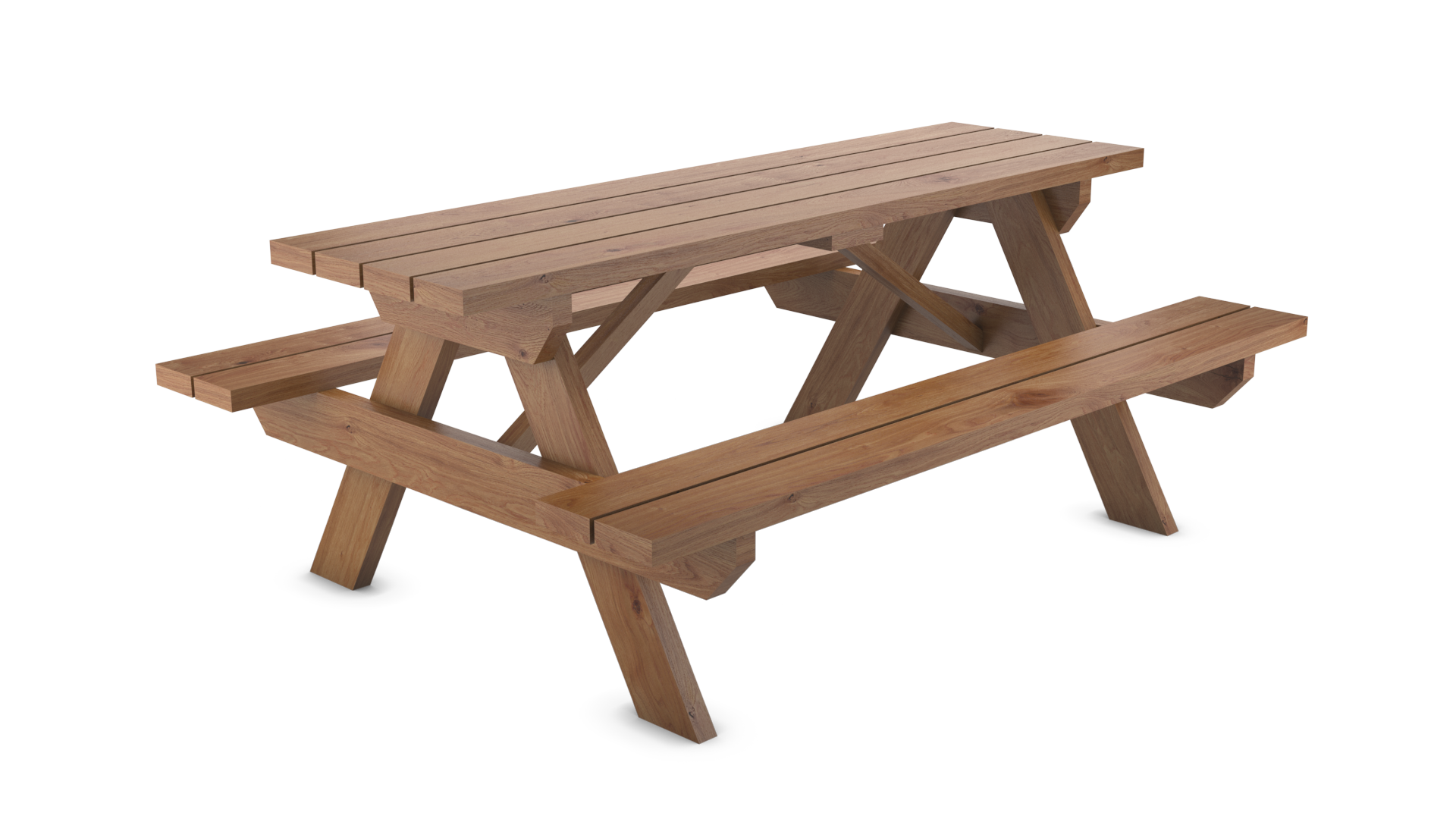 מערכת ישיבה ספיר מעץ למרחב הציבורי Picnic Table Table Home Decor