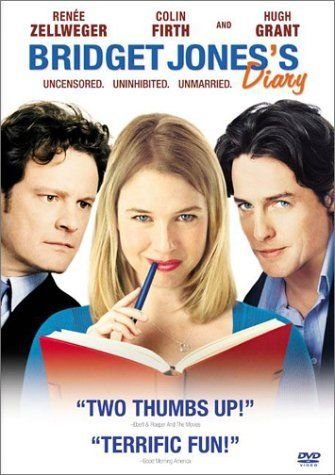 Bridget Jones S Diary Though There Was Controversy Over The Choice Of Casting Zellweger S Bridget Jones Is A S Bridget Jones Diary Bridget Jones Diary Movie