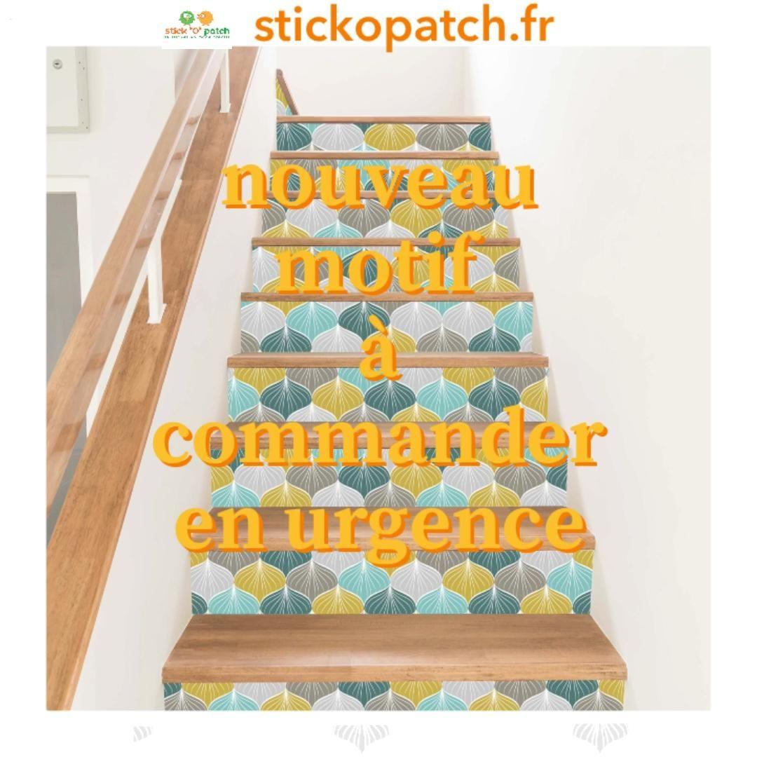 Les livraisons continuent en toute sécurité 👍 #adhesif #stickopatch #decorationinterieur #stickers #diy #relookingmeuble #decoration #madeinfrance