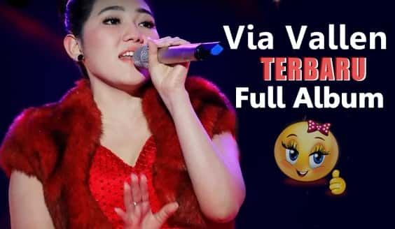 dangdut via vallen terbaru mp3