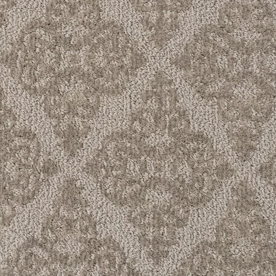 Cornerstone Breathtaking 12 Ft Pattern Interior Carpet At Lowes