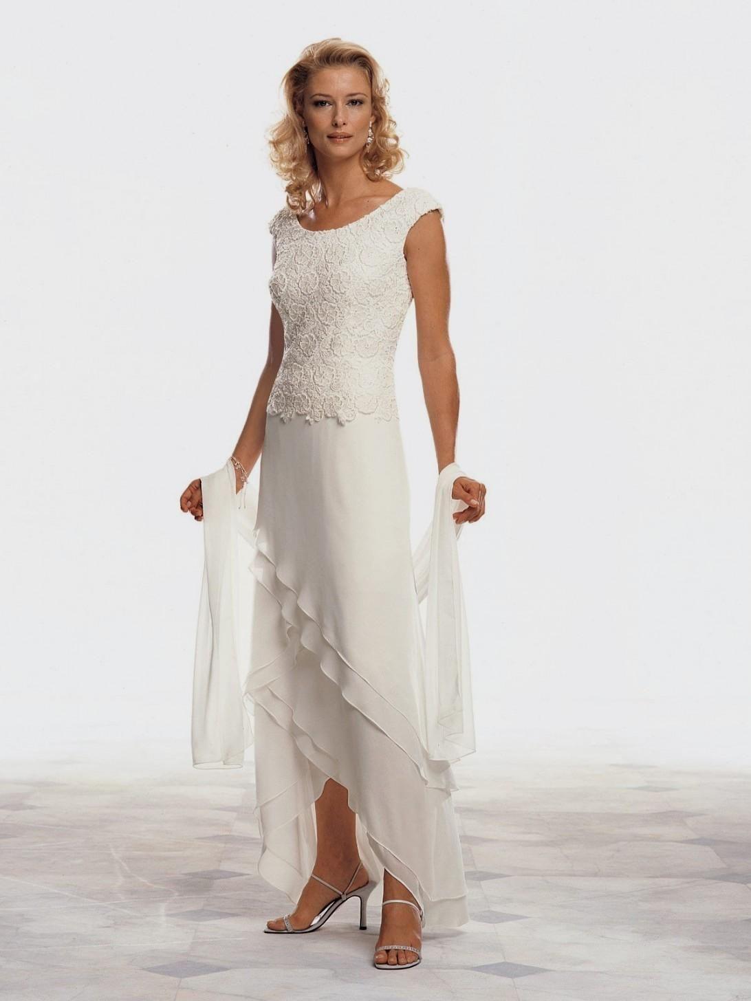 Groom Dresses Mother Of The Beach Wedding