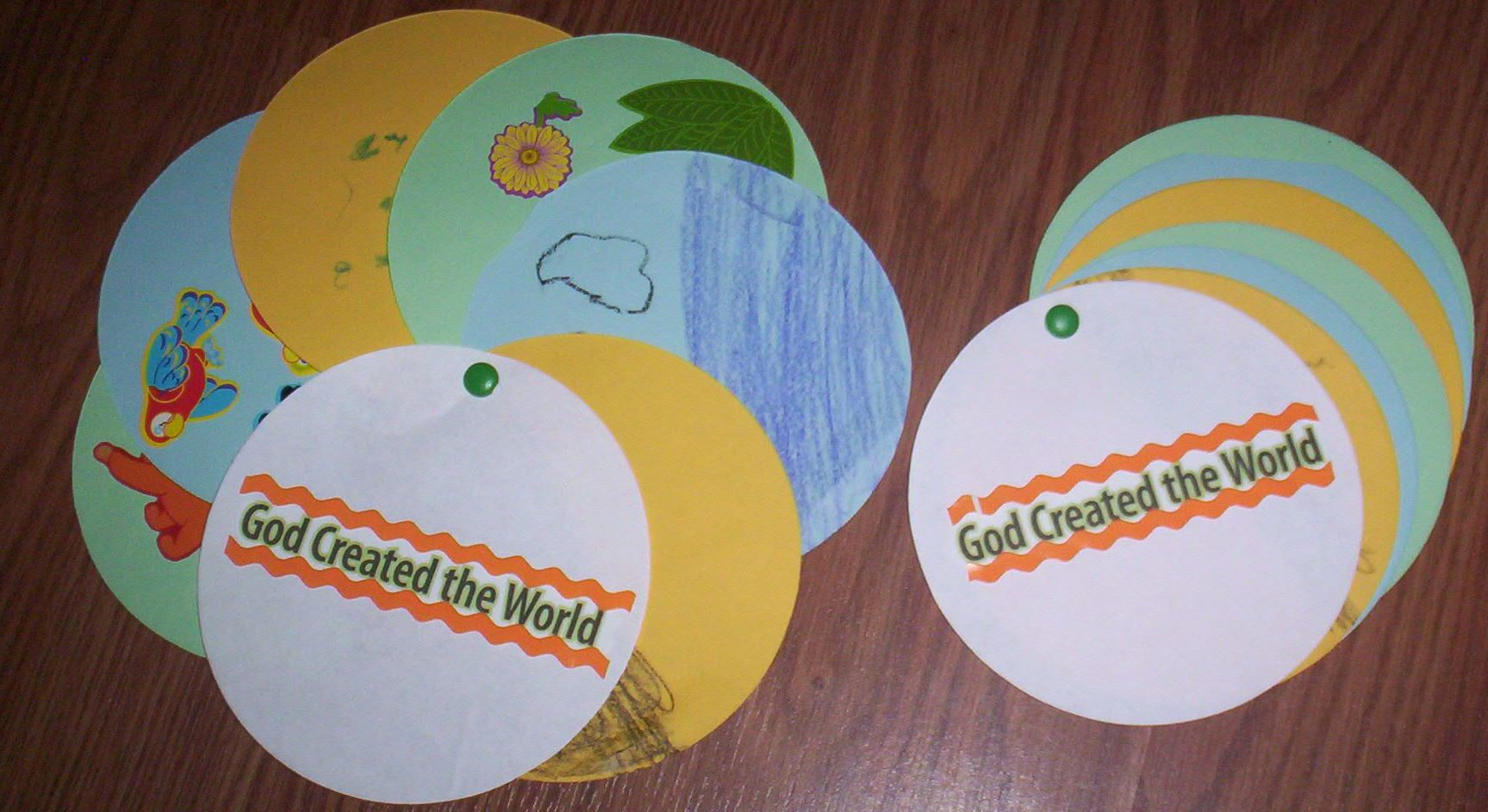 Pin by emily bittenbender on ministry ideas pinterest for Creation crafts for sunday school