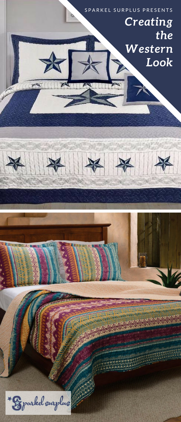 Best Turn Your Bedroom Into The Wild Wild West With These 400 x 300