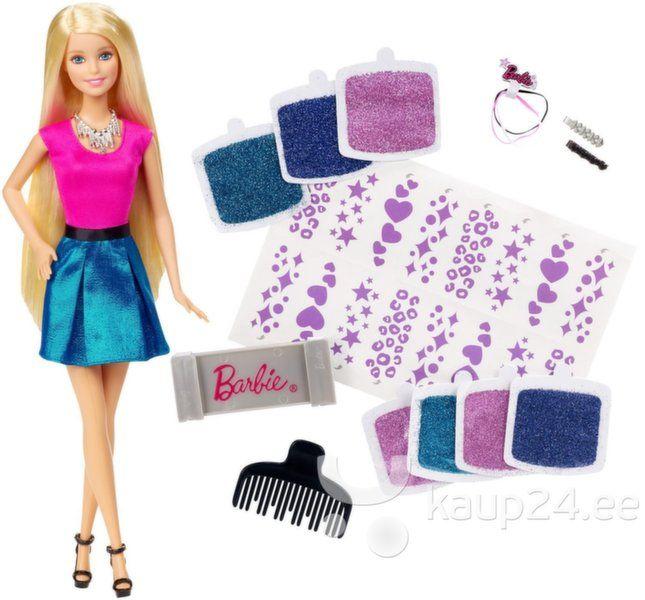 d77933247bf Nukk juuksekaunistustega Barbie hind ja info | Tüdrukute mänguasjad |  kaup24.ee