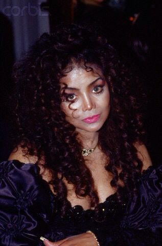 Image result for Latoya Jackson