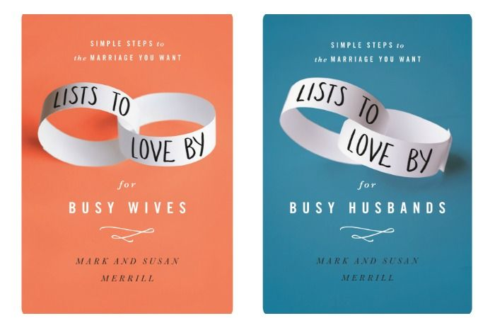 Favorite Books From MomTrends.com | Marriage Advice | Happy Marriage | Lists To Love By