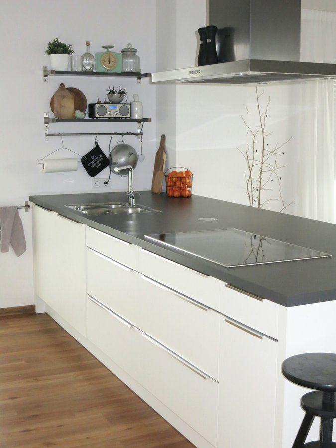 so leb ich mein erstes foto k i t c h e n ikea. Black Bedroom Furniture Sets. Home Design Ideas