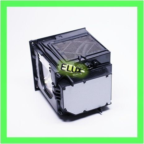 Replacement projector / TV lamp 915P049010 for Mitsubishi WD52631 ...