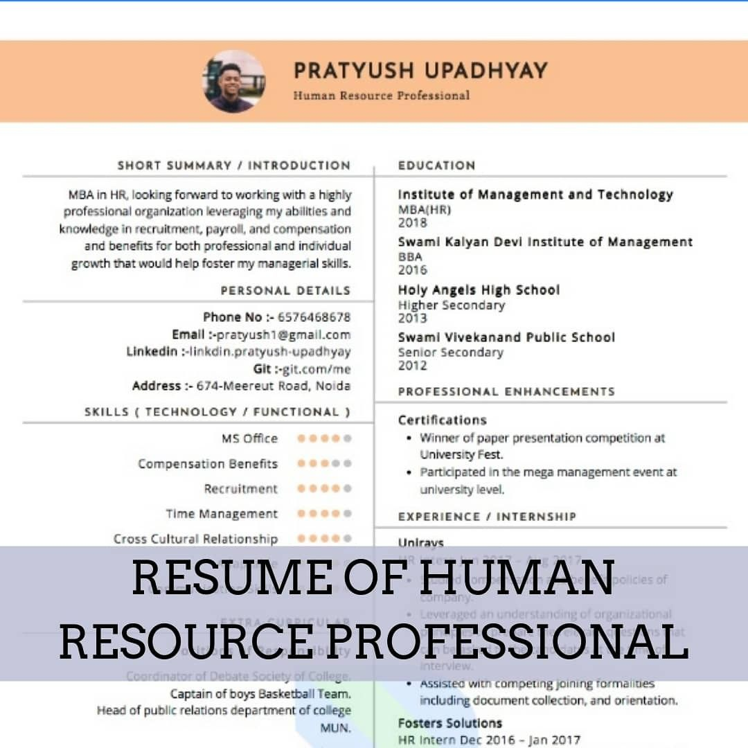 Sample Resume 006 Free online resume builder, Resume