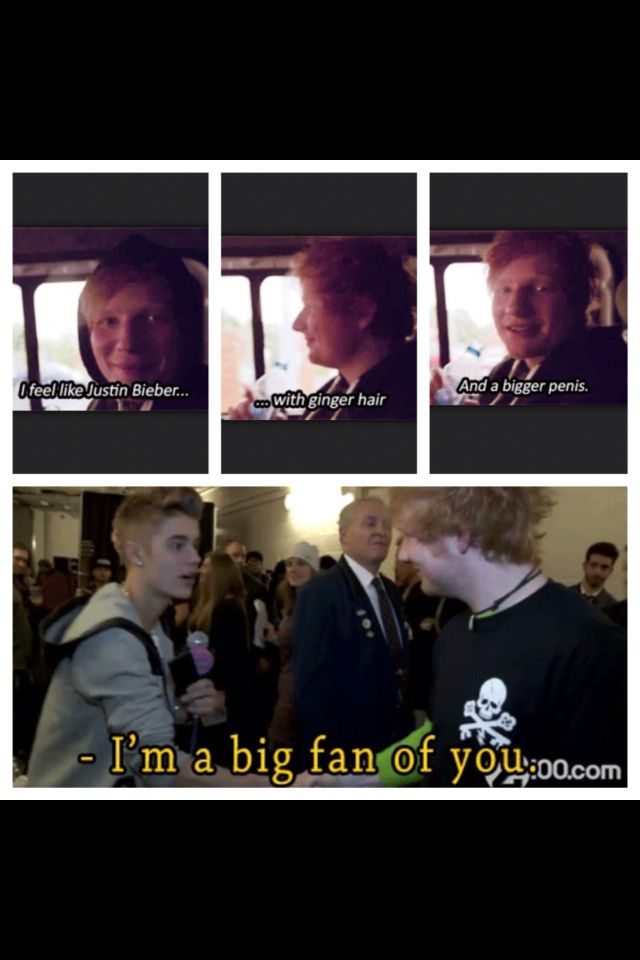 I Always Wondered If What Ed Said On His Tour Diary Ever Got