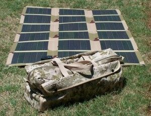 Camping Solar Panels Portable Solar Power Solar Panels Solar