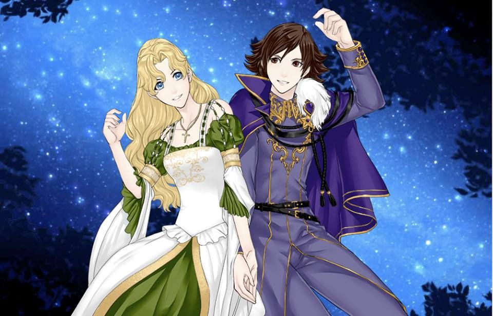 Odette babyzimmer ~ Odette and prince derek from the swan princess in manga anime