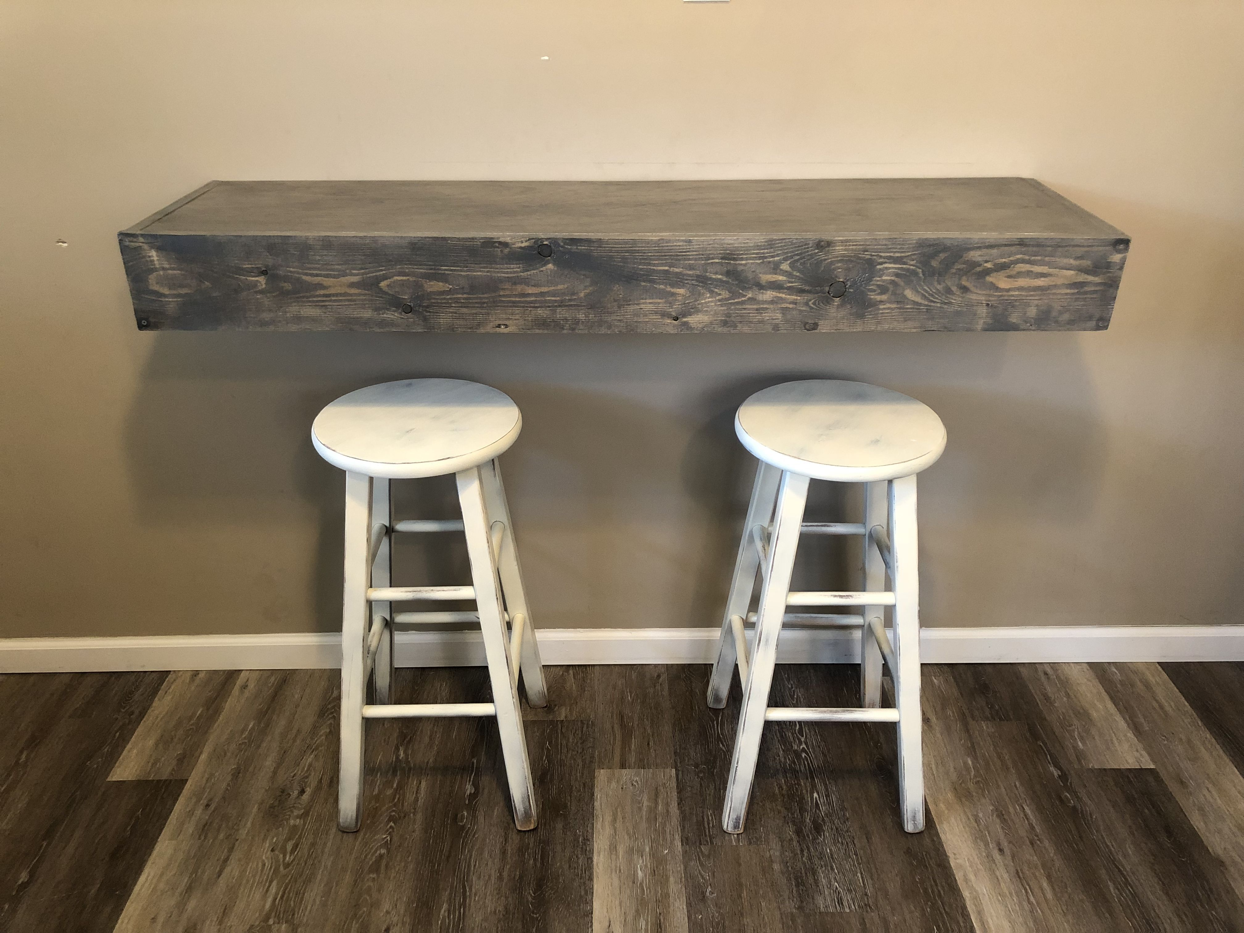 floating bar table top  kitchen bar table floating