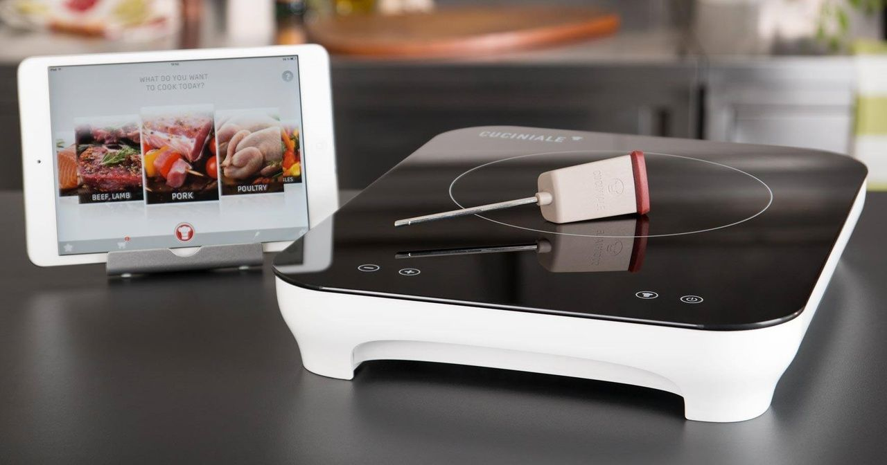 7 Smart Cooking Contraptions To