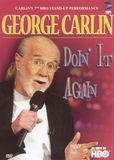 George Carlin Doin It Again Dvd English 1993 George Carlin Carlin Video On Demand