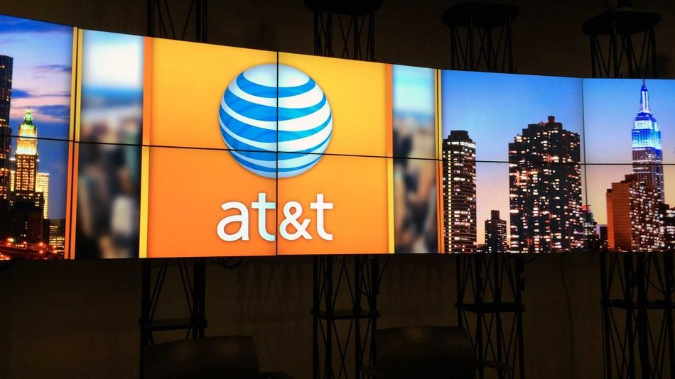 AT&T Innovation Showcase Features Trackable Luggage, Big Data Visualizers
