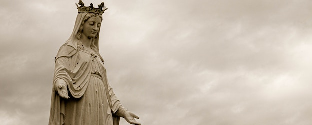 The Sweetness of Fatima - Homiletic & Pastoral Review