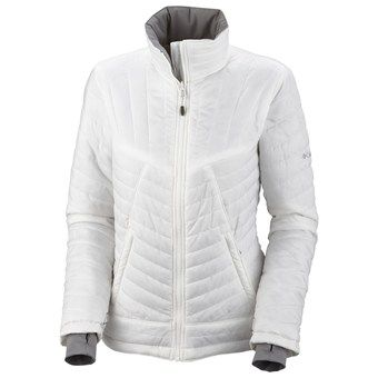 cd6870bc760 Columbia Sportswear Supa Kaleida Omni-Heat® Jacket - Insulated (For Plus  Size Women)