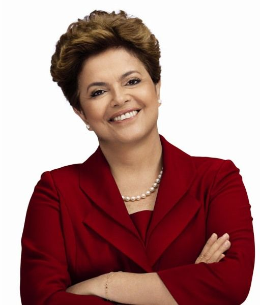 2010: Dilma Rousseff elected President of Brazil [PES]