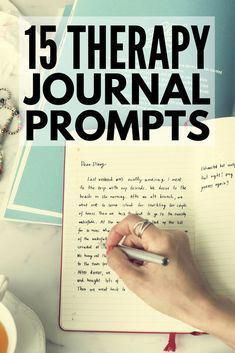Journaling for Mental Health: How to Start Journaling and Keep at It #journaling