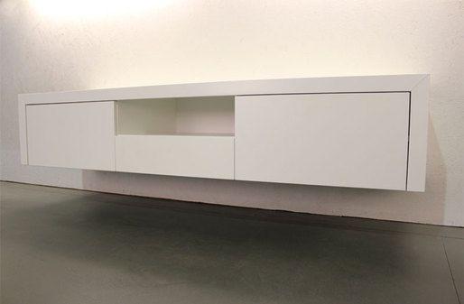 Tv Kast Wit : Mdf tv kast wit sessink wonen woonkamer tv kast tv meubels