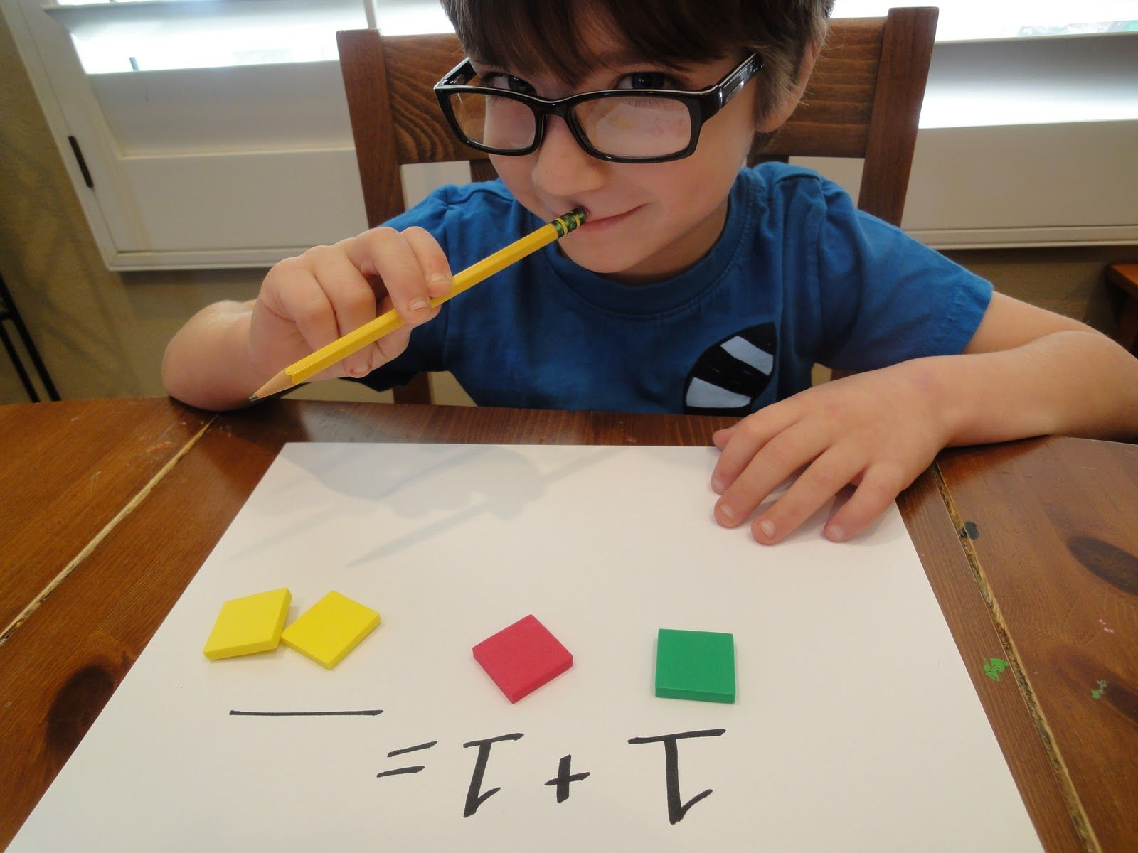 When Teaching Math To Preschoolers You Need To Move Beyond