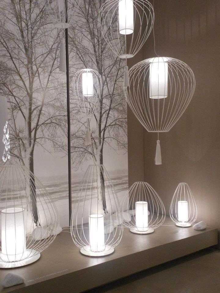 Pin di hanxue韩 雪 su Made In Italy Design della lampada