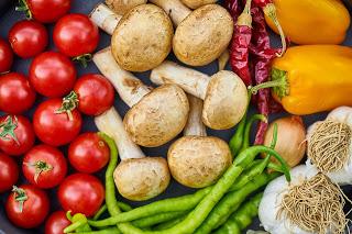 فائدة الألياف الغذائية للرجيم Nutrition Food Healthy