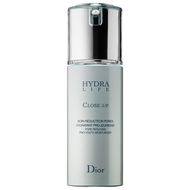 Christian Dior - Hydra Life Close-Up Pore Reducing Pro-Youth Moisturizer -50ml/1.7oz Just Bloom - Fundamental Lip Balm - Peppermint - Organic Lip Balm - Lip Moisturizer .15 oz By Fundamental Earth