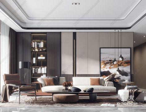Pin By Wenjean Wu On Screenshots Luxury Living Room Living Room Design Modern Luxury Living Room Design