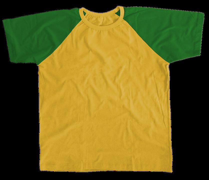 Download Imagem Gratis No Pixabay T Shirt Raglan Clothing Mockup T Shirt Raglan T Shirt