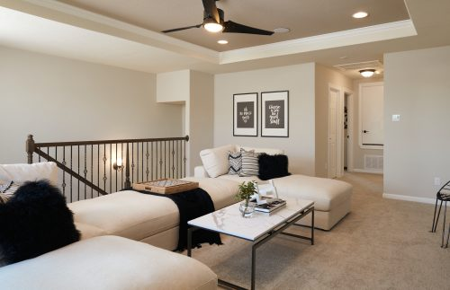 Summerlyn With Centex Builder Boost Austin New Homes Open Concept Floor Plans Living Spaces