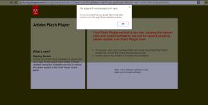 Entfernen Flv.enjoylargest.com hijacker