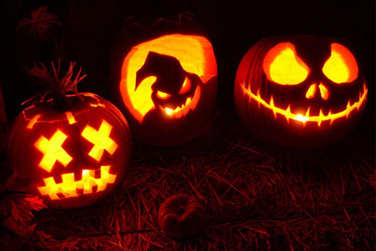 Intagliare Zucca Per Halloween Disegni punk news: punk halloween party http://www.punkadeka.it/punk