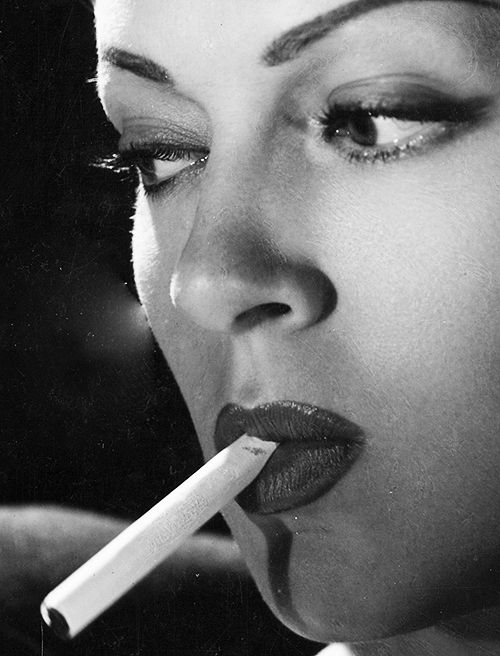 Image result for lana turner cigarette