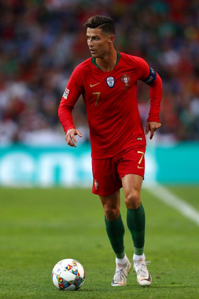 Top 10 Best Soccer Football Players 2019 Cristiano Ronaldo