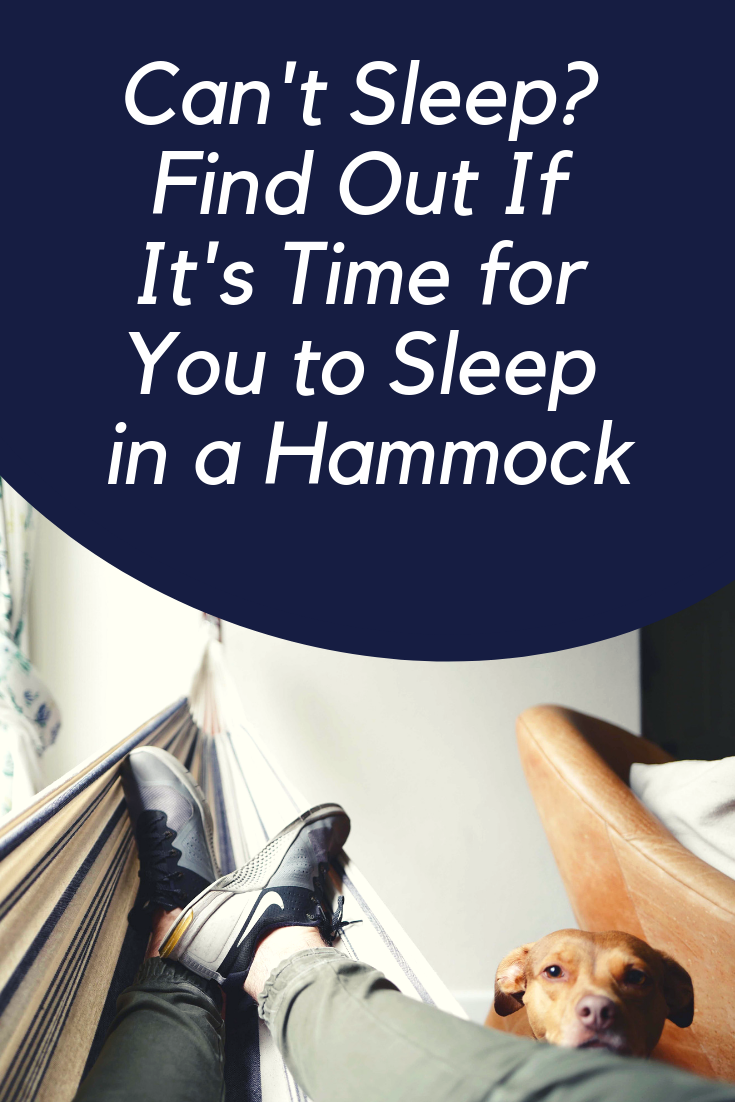 Can't Sleep? Find Out if it's Time for You to Sleep in a