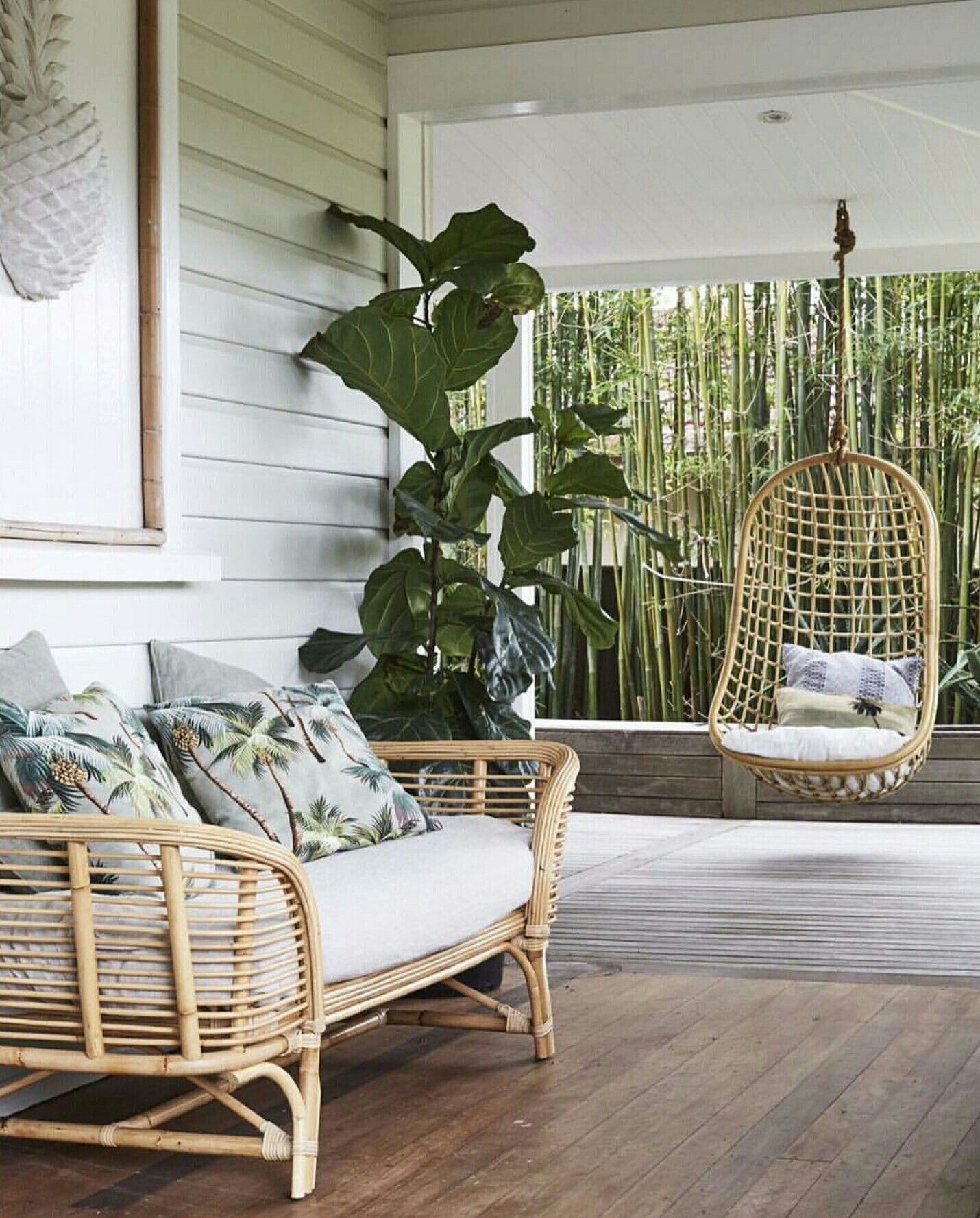 outside/inside spaces and clapboard | P and A | Pinterest ...