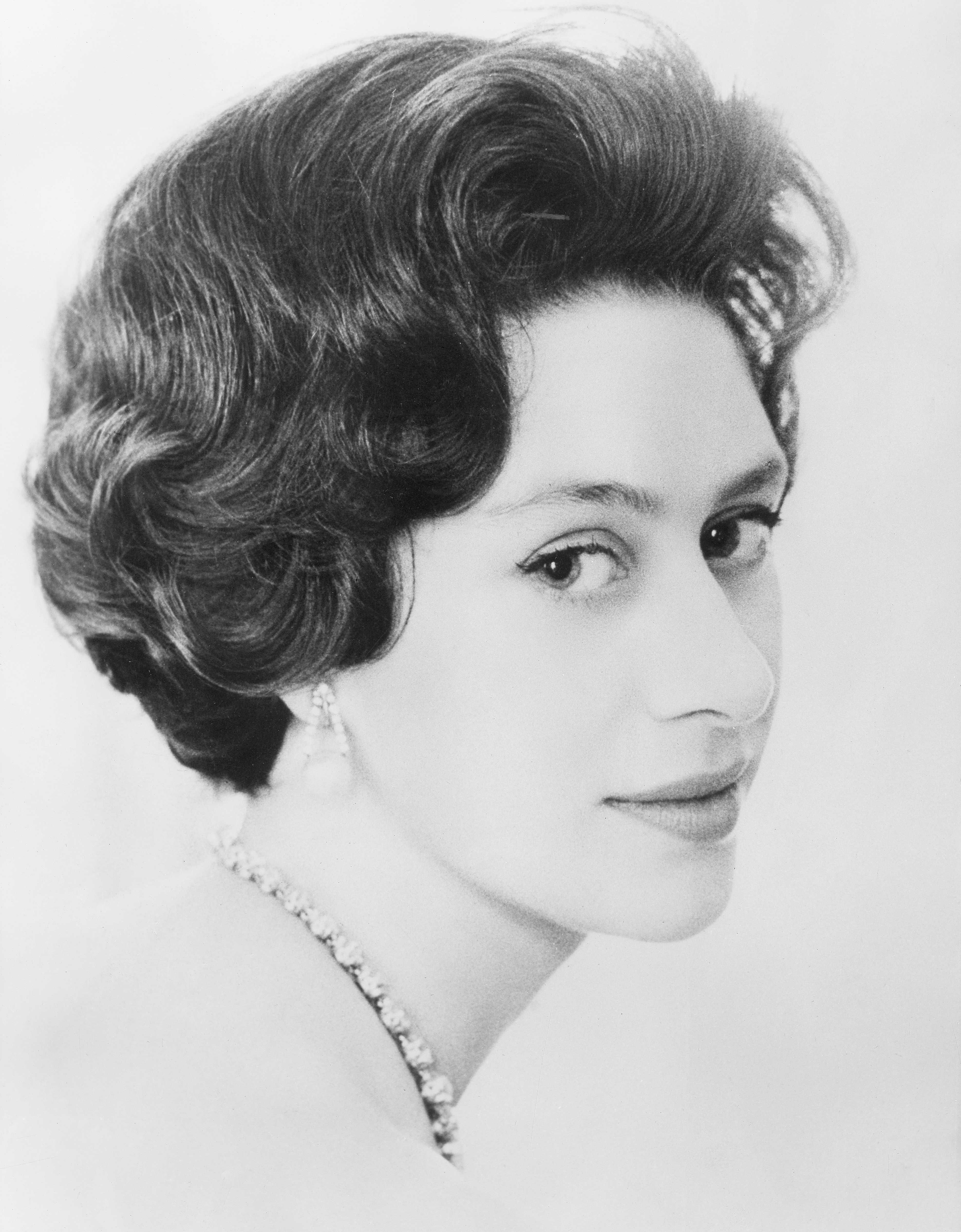 150a3fe87b The Crown  True Story Behind Princess Margaret s  Naked  Portrait By ...