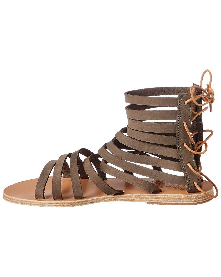 92a469f5612c2a Ancient Greek Sandals Galatia Leather Sandal  Sandals