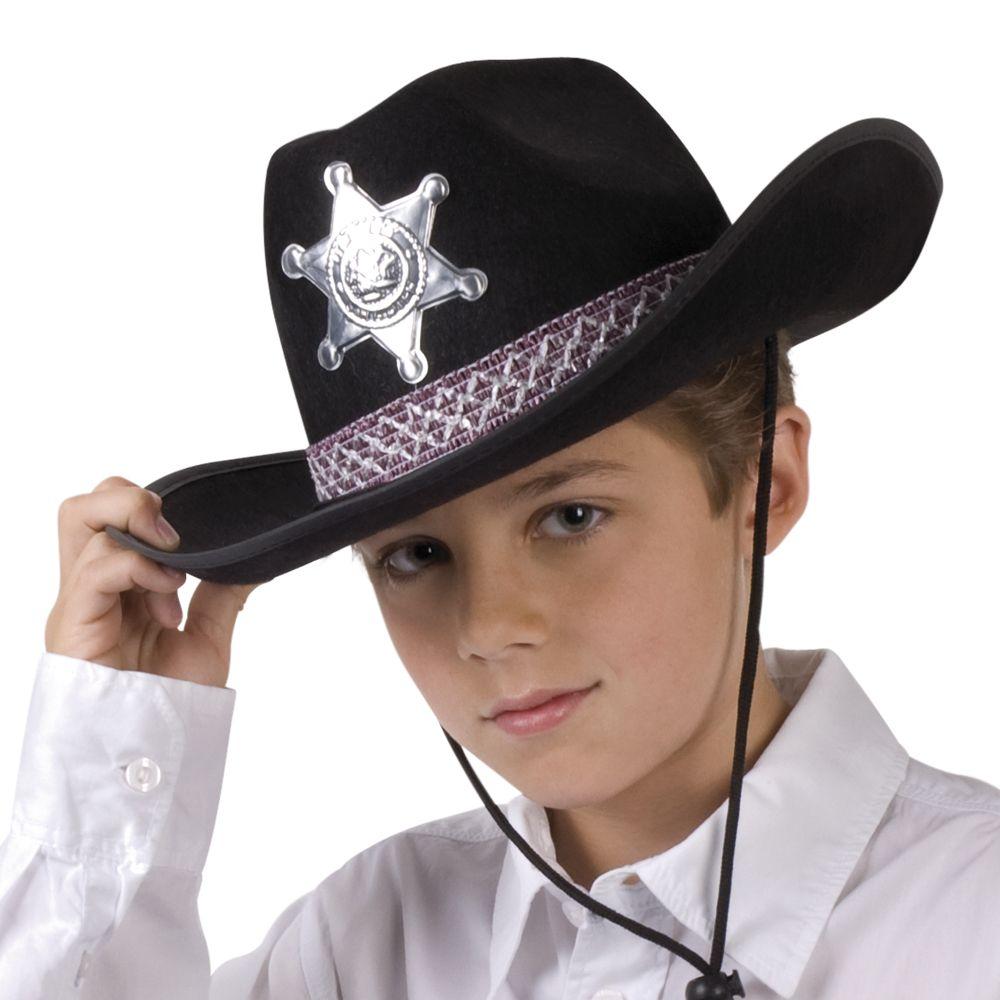 Lasten Sheriffin hattu