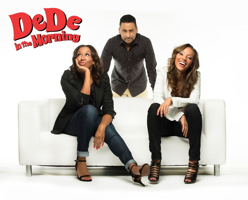 Image result for dede in the morning