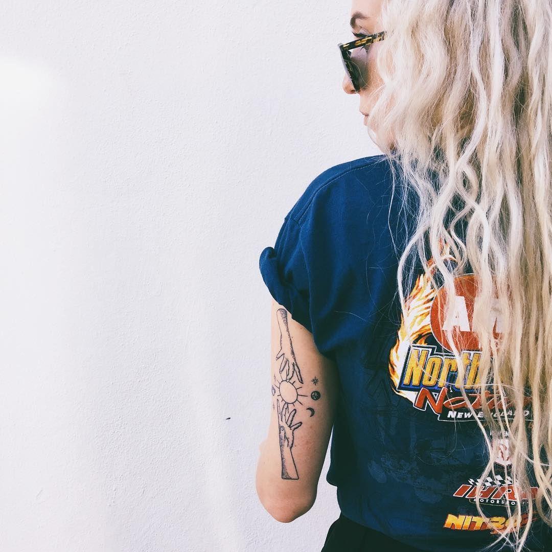 peg parnevik tatuering