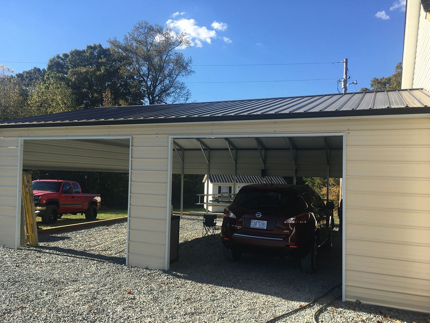Cheap Carports Carport Garage Portable Carport Diy Carport Palram Carport Wood Carport House Carport Cheap Carports With Images Diy Carport Carport Carport Canopy