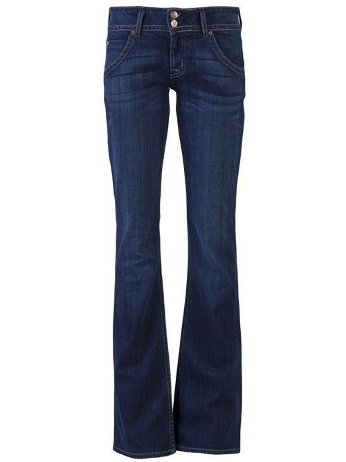 Women - All - Hudson Signature Boot Cut Jean - American Rag Online Store