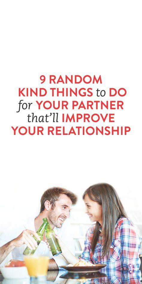 Random things to make your boyfriend happy