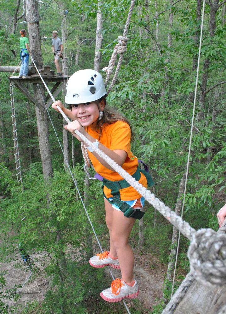 Programs Summer Camp Programs Outdoor Fun For Kids Ropes Course